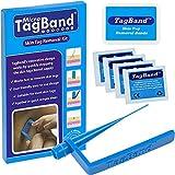 Mikro TagBand - zum Entfernen von kleinen bis mittelgroßen Stielwarzen (bis 4 mm Durchmesser)