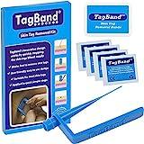 TagBand - zum Entfernen von mittelgroßen bis großen Stielwarzen (ab 4 mm Durchmesser)
